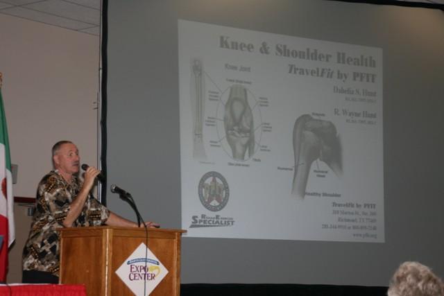 Heath seminar