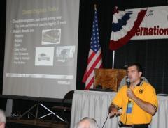Engine seminar
