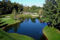 Lots around ponds,Blue Ridge Resort, Lake Toscaway, NC