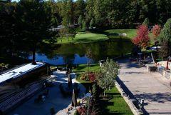 Beautiful sites at Blue Ridge Resort, NC!