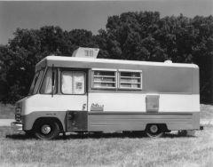 ReVella Step Van, 1966