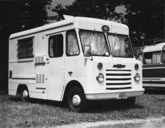 Adventure Line, 1968