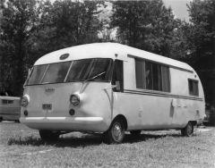 Ultra Van, 1967 photo