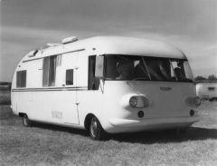 Ultra Van in 1966
