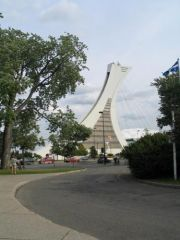 Olympic Tower, Montreal