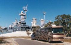 Anchors Away in North Carolina