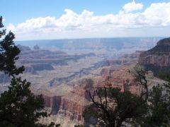 North Rim Grand Canyon NP