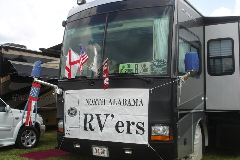 North Alabama RV