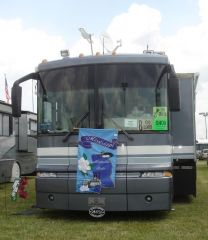 Mississippi motor coach