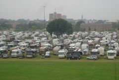 Motorhomes galore