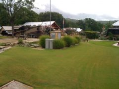 The Club at Buckhorn Lake Resort