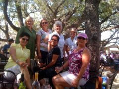 Hill Country Winery