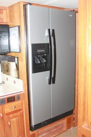 Replacing Refrigerator