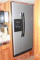 Replacing Refrigerator