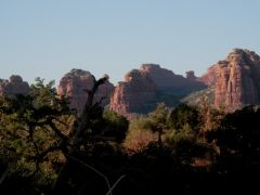 Red Rock Formations2