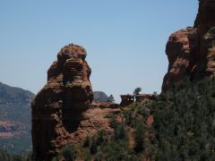 Red Rock Formations3
