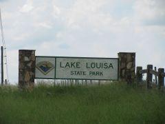 Lake Louisa State Park Aug 1st  to 6th, 2011