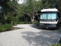 Myakka River Campsite #58