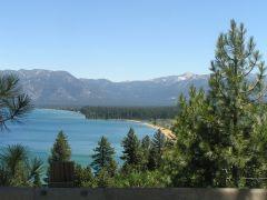 Lake Tahoe 3