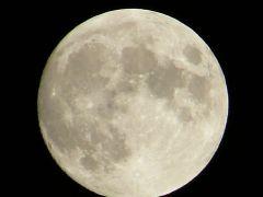 Rocky Mtn. Moon