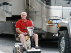 RVing Accessibility