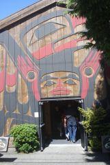 Tofino BC Art Gallery