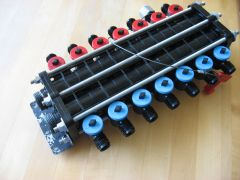 MXBD1B-14C2 Manabloc Manifold