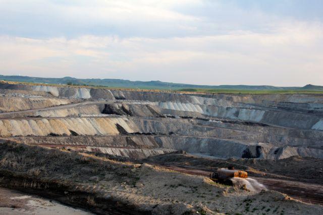 Coal in Wyoming