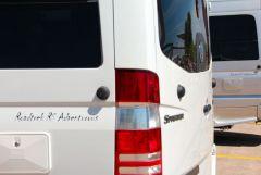 Roadtrek Type B motorhomes