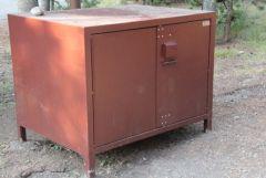 Bear-proof storage box