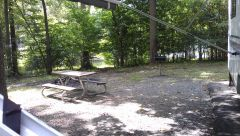 Newport News Campground
