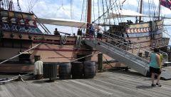 Ye Olde Ship