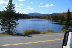 10 Beaver Pond on Route 17