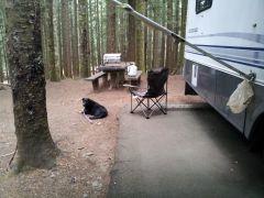 Denny Creek Camp 04Sep13 (15)