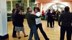 Dancing the Weekend Away on Mackinac Island: Where your RV C