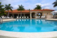 Naples pool