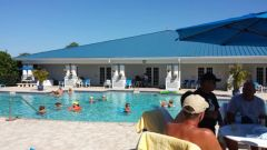 Pool at Silver Palms