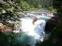 Umqua River 2