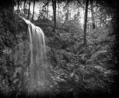 Falling Water 3