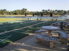 Pelican Lake Motorcoach Resort