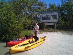 Naples, Florida Kayaking