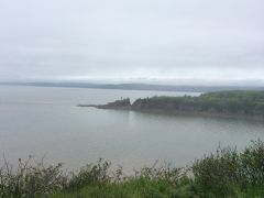 View from Cape a Enrage NB