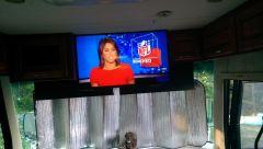 Smart TV upgrade