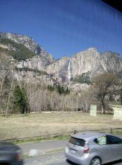 Yosemite RV trip MARCH 2015