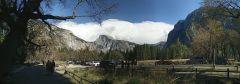 Yosemite March 2015