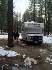 Tahoe valley RV Resort