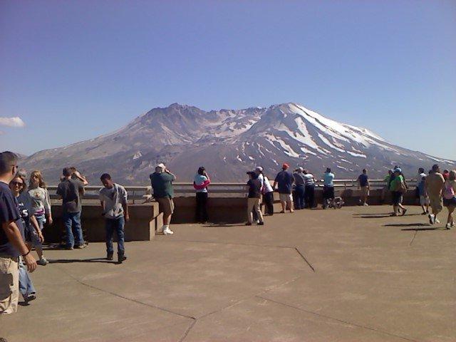Mt. St. Helens 2