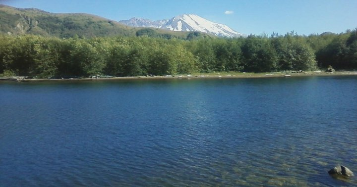 Mt. St. Helens 1