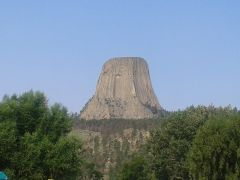 Devil's Tower 1