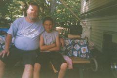 Papa And Maurice